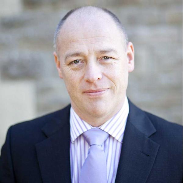 Chris Goddard BSc (Hons) CEng MIET